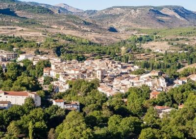 Fotos de Nerpio Restaurante Hostal Rural Albacete 01