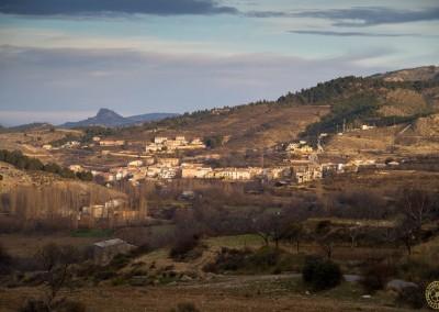 Fotos de Nerpio Restaurante Hostal Rural Albacete 04