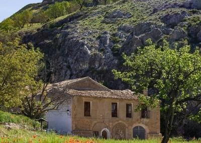 Fotos de Nerpio Restaurante Hostal Rural Albacete 11