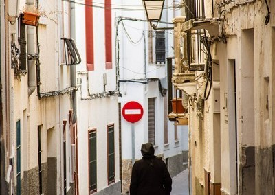 Fotos de Nerpio Restaurante Hostal Rural Albacete 13