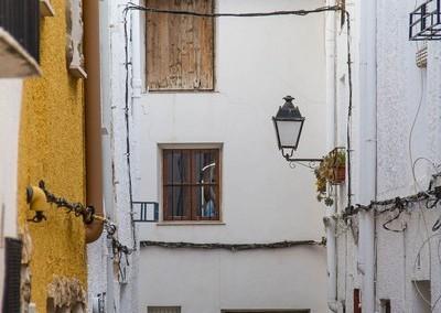 Fotos de Nerpio Restaurante Hostal Rural Albacete 14