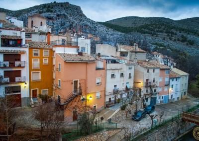 Fotos de Nerpio Restaurante Hostal Rural Albacete 17