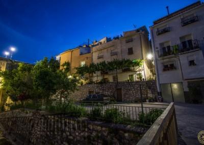 Fotos de Nerpio Restaurante Hostal Rural Albacete 21