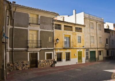 Fotos de Nerpio Restaurante Hostal Rural Albacete 25