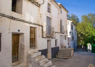 Fotos de Nerpio Restaurante Hostal Rural Albacete 26
