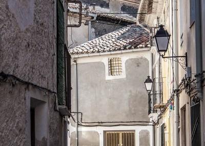 Fotos de Nerpio Restaurante Hostal Rural Albacete 27